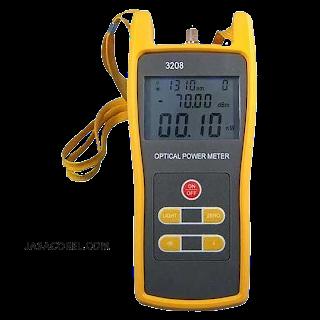 Optical Power Meter PNG