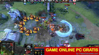 Game online PC gratis
