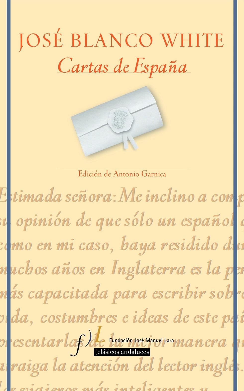 Cartas desde España