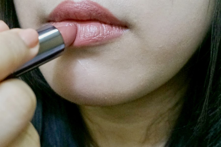 Cover Girl Lip Perfection Lipstick in 270 Rush