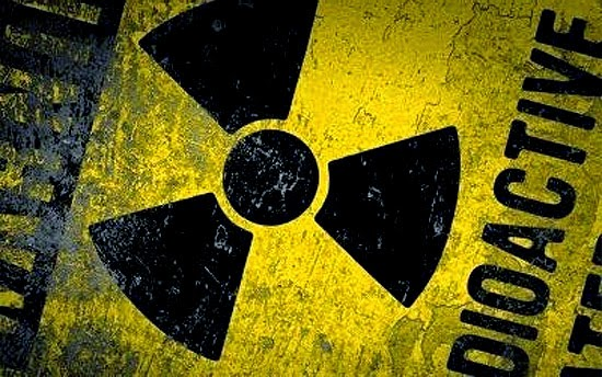 radiação mata ebola