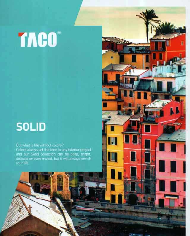 HPLTaco solid warna 0