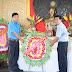 Tuổi trẻ Phú Tân báo công dâng Bác