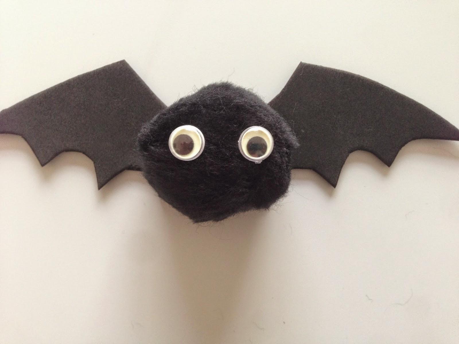 Sew What Tutorial How To Make A Halloween Bat Headband