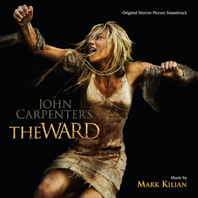 The Ward Il Reparto Canzone - The Ward Il Reparto Musica - The Ward Il Reparto Colonna sonora