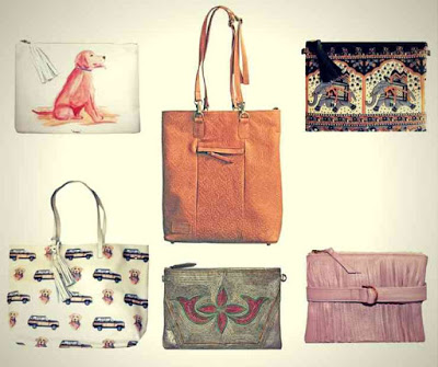 Bolsas da Marca Americana Beau & Ro Bag Company