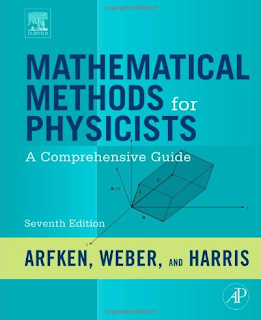 Mathematical Methods for Physicists, Seventh Edition: A Comprehensive Gu