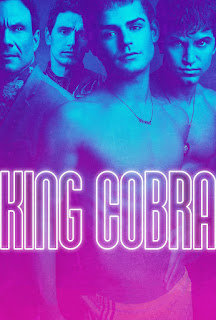 King Cobra – Legendado (2016)