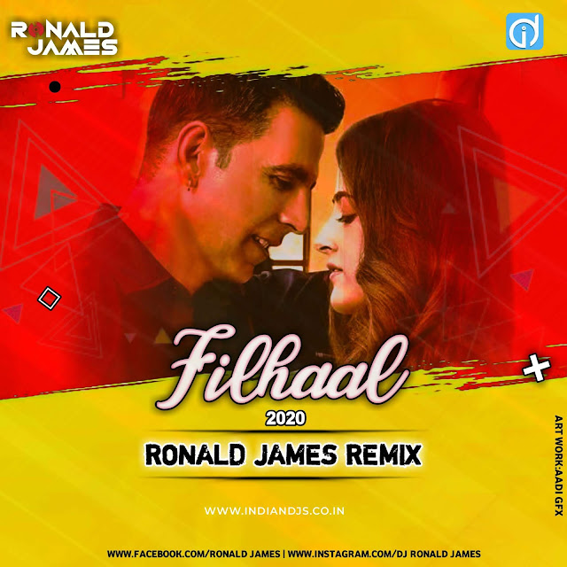 filhaal remix mp3 download