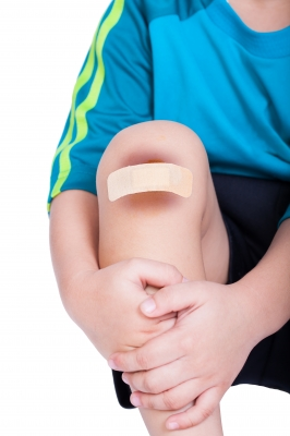 Osteochondritis Dissecans - Cause of knee pain in children ...