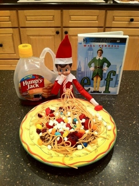 Unique Elf on the Shelf Ideas For Kids