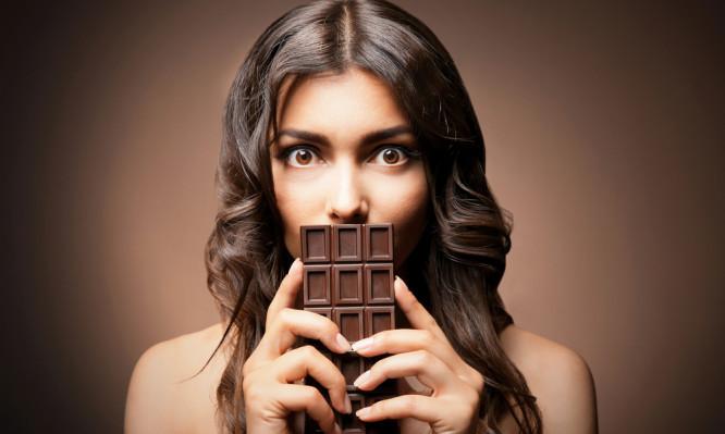 Τι κάνει η σοκολάτα στο δέρμα – Τι ρόλο παίζει στον καρκίνο του δέρματος