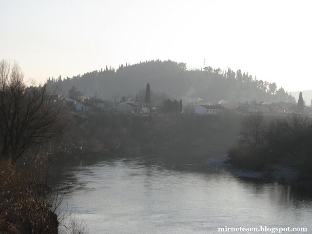 Горица - Подгорица, Черногория
