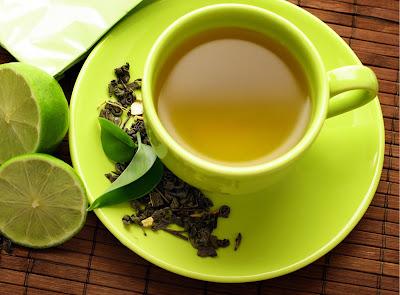 Tea, Benefits of Tea, Lemon Tea