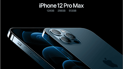 iPhone 12 Pro and iPhone 12 Pro Max Features, Review, Specs and Price