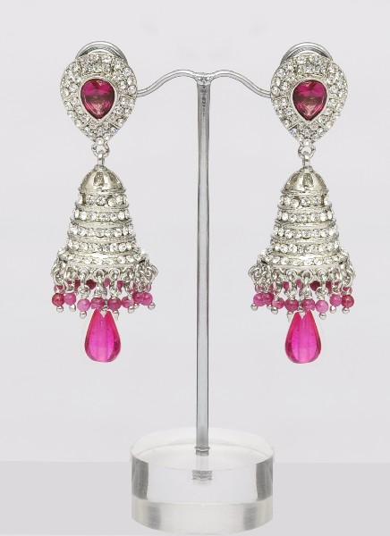 New Fashion Styles: Latest Earring Design 2013-14