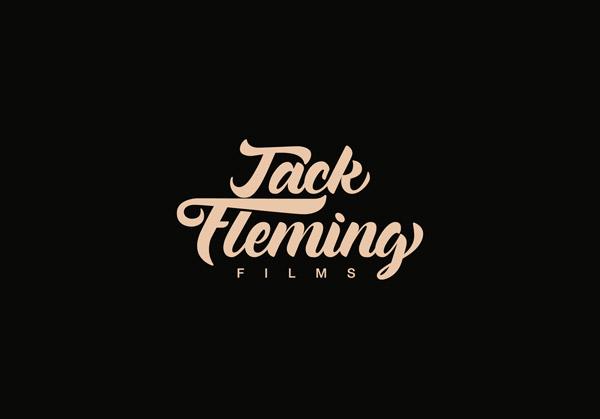 Inspirasi Desain Hand Lettering Dan Logotype