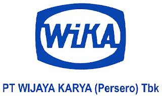 Lowongan Kerja BUMN Terbaru PT Wijaya karya (Persero) Tbk Januari 2017