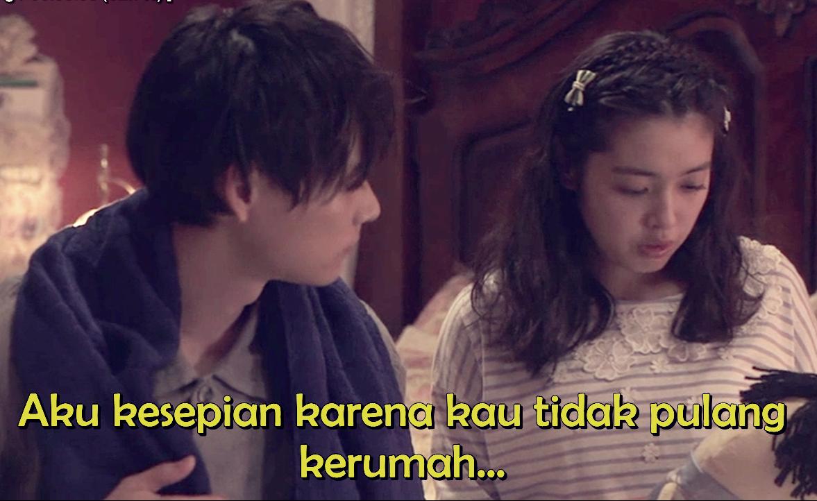 Indonesian Subtitle Itazura Na Kiss 2 : Love in Tokyo