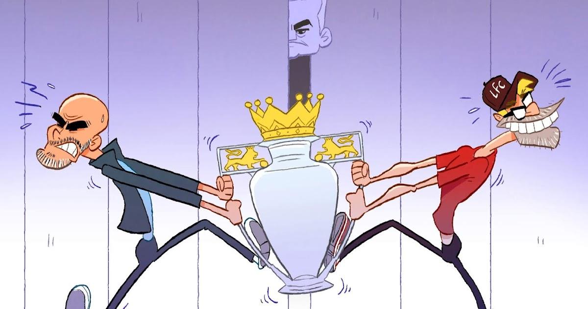 Omar Momani cartoons: Mourinho: