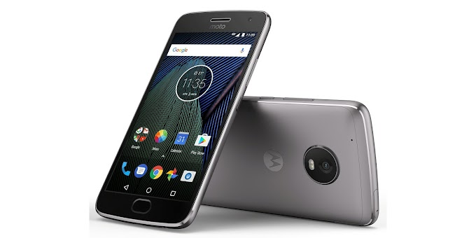Motorola Moto G5 Plus receives Android 8.1 Oreo soak test, final build coming soon