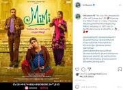 Mimi full Movie download filmyzilla filmymeet 9xmovies 720p 480p khatrimaza tamilrockers filmywap