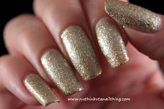 2True Sequins Glitter - Tyra