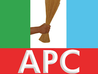 STOP DISPLAYING YOURSELF AS CHAIRMAN OF THE PARTY, KWARA APC CAUTIONS BASHIRU