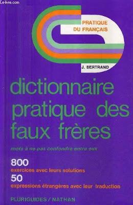 Télécharger Livre Gratuit Dictionnaire pratique des faux frères pdf