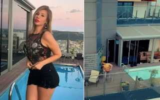 Who Owns Bay Yanlis - Mr. Wrong Series Magnificent Luxury House? #AyishaThousif