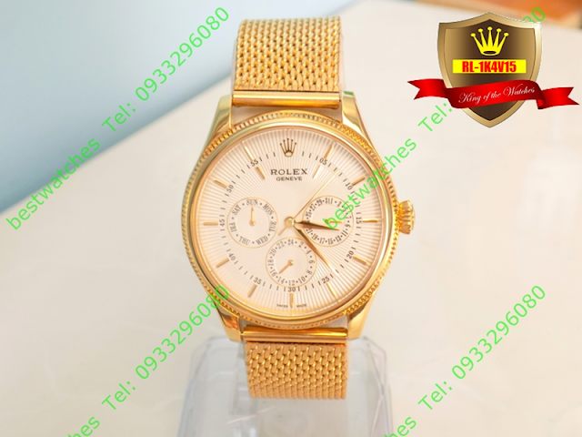 Đồng hồ nam Rolex 1K4T5