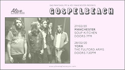 GospelbeacH - Manchester & York