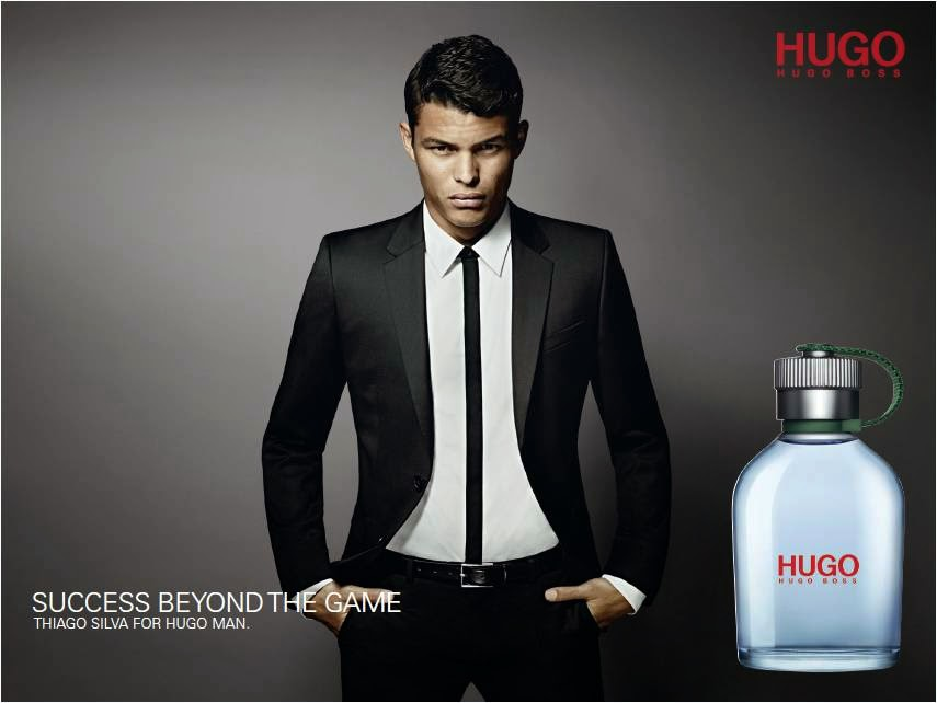 Sunshine Kelly | Beauty . Fashion . Lifestyle . Travel . Fitness: HUGO BOSS  Parfums Success Beyond The Game