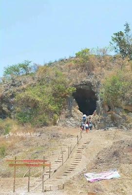 Destinasi Baru Goa Lawa Songgom Brebes - Foto Jelajah Lagi x JL Jaenal Jalalludin