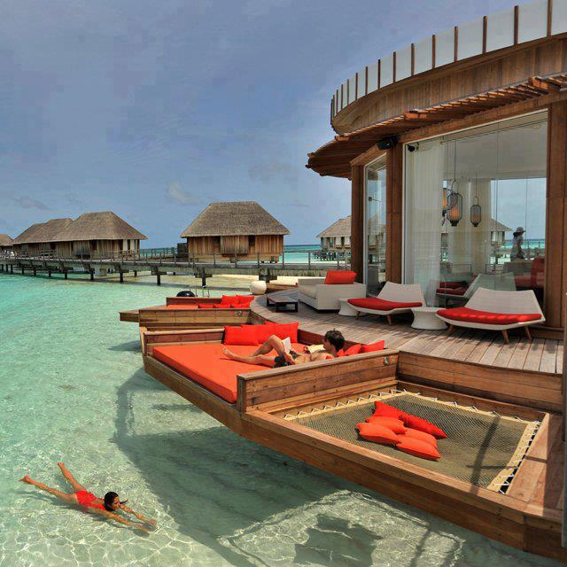 Club Med- Maldives