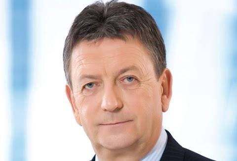 Dr. Czira Szabolcs Nagykőrös polgármestere