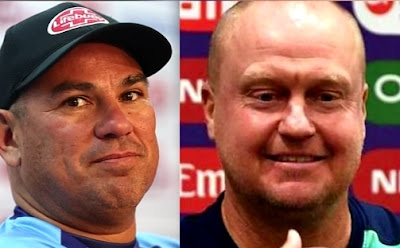 John Luis will be the new batting coach of Bangladesh cricket in 2021
