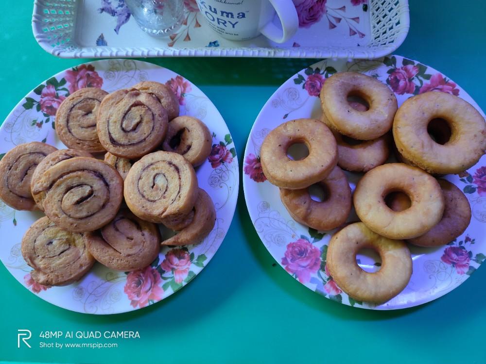 Resipi kuih cempiang Sabah simple dan sedap