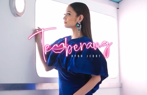 Lirik Lagu Dan Video Klip Temberang Aida Jebat Best Sangat