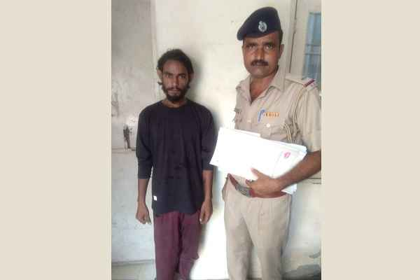 faridabad-crime-branch-sector-85-arrested-lutera