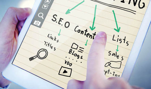 More SEO tips with Blogging
