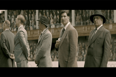 Gold The Dream That United our Nation 2018 Movie Trailer