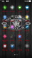 Theme Oppo Manchester Android Mboton
