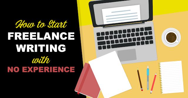 5 Best Platforms for Freelance Writers to Start Writing