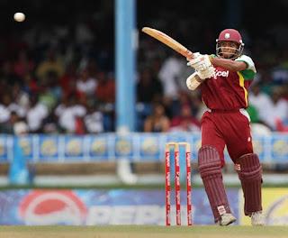 West Indies vs Sri Lanka 2nd ODI 2008 Highlights