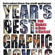 The Year's Best Graphic Novels, Comics & Manga: From Blankets to Demo to Blacksad by Byron Preiss, Howard Zimmerman, and Neil Gaiman
