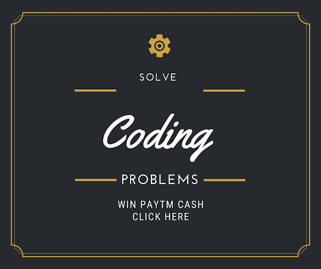 Coding Problem