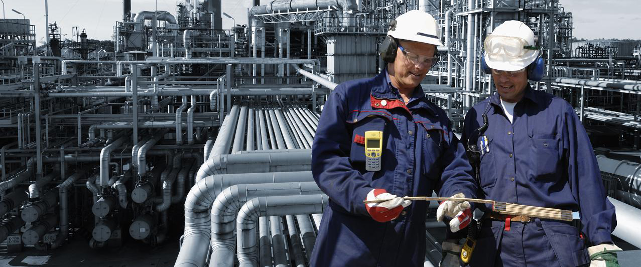 Oil And Gas Recruitment How To Develop Key Talent In Line
