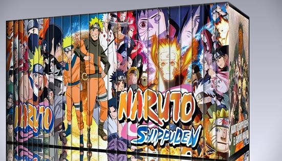 Naruto Shippuden 113/500 720p |GOOGLE DRIVE|