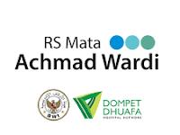 Lowongan Kerja RS Mata Achmad Wardi - Penerimaan Pegawai Juni 2020